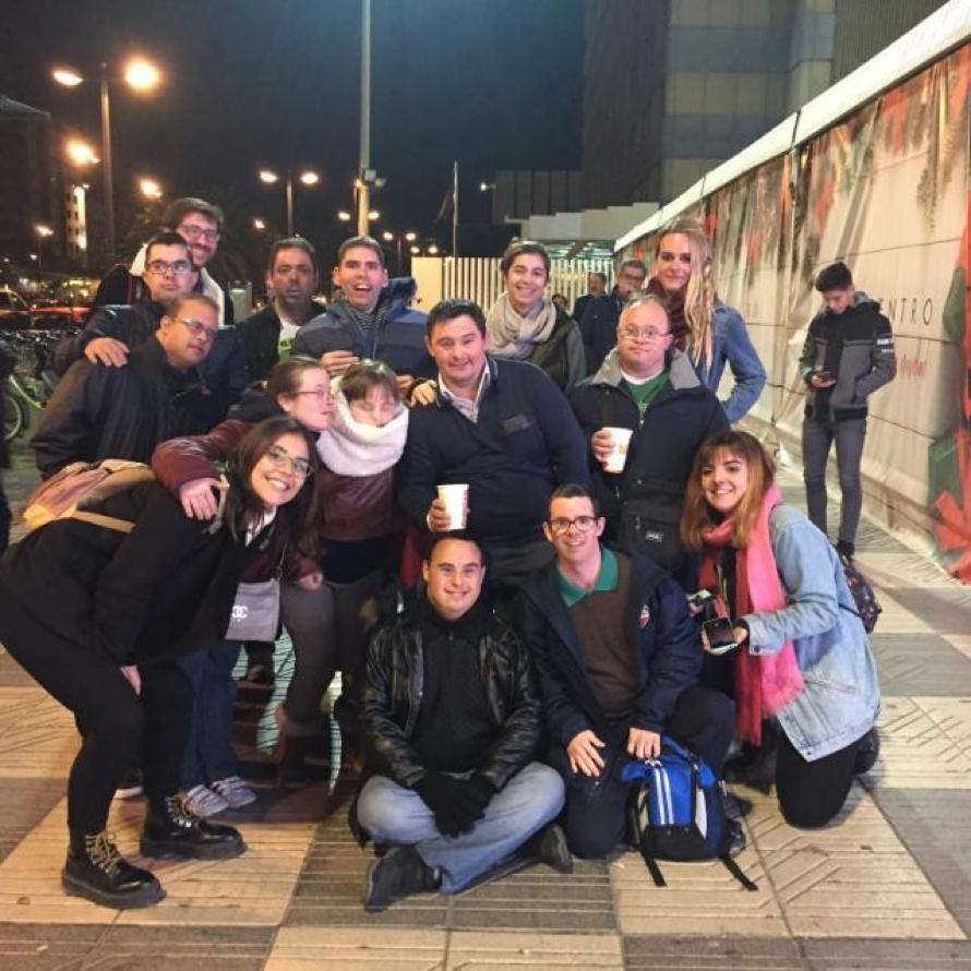 discapacidad Valencia
