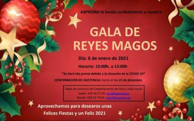 Gala de Reyes
