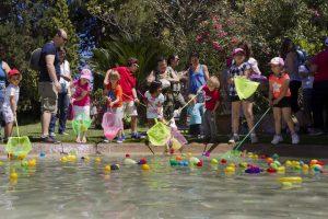 VALENCIA /// Feria de Primavera en el jardin de Viveros